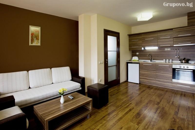 Хотел Каза Карина, Банско, снимка 5