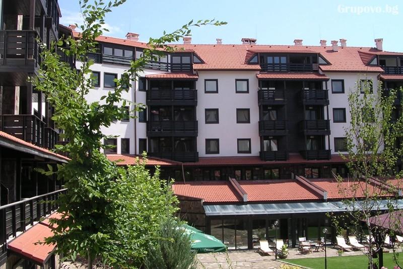 Хотел Каза Карина, Банско
